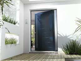 comment changer une poignée de porte d'entrée