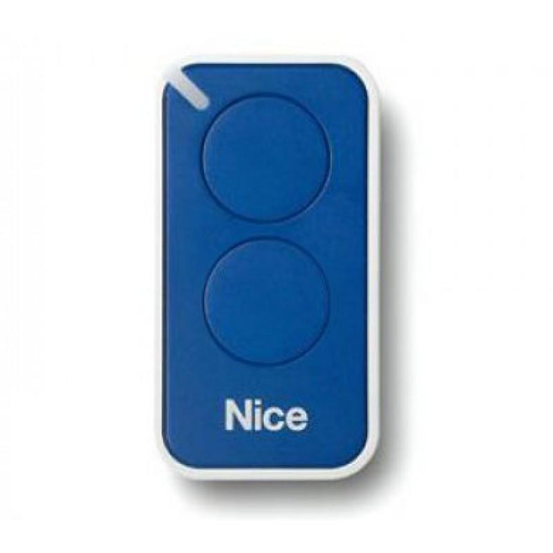 Quelle télécommande Nice choisir pour son portail aluminium