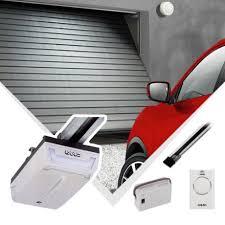Decouvrez FAAC une motorisation universelle et fiable pour porte de garage sectionnelle !